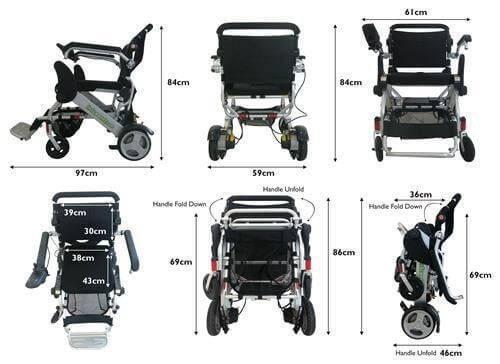 fauteuil-electrique-pliable