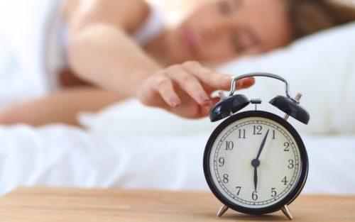 Le manque de sommeil vous tue à petit feu